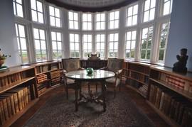 本棚,雰囲気,デザイン,作り付け本棚,窓